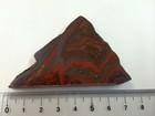 縞状鉄鉱層の鉄鉱石(西オーストラリア)